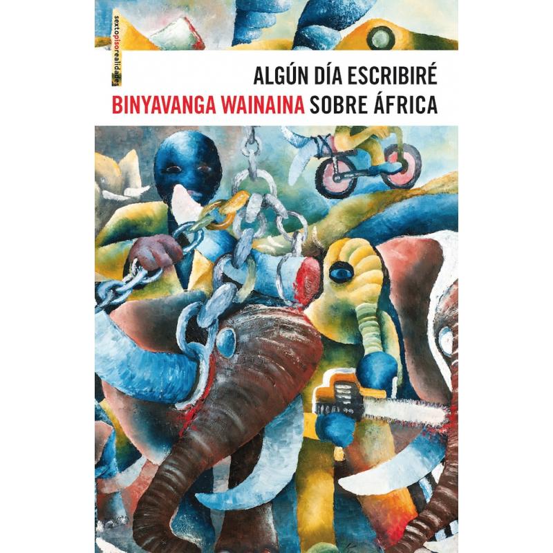 Algún día escribiré sobre África