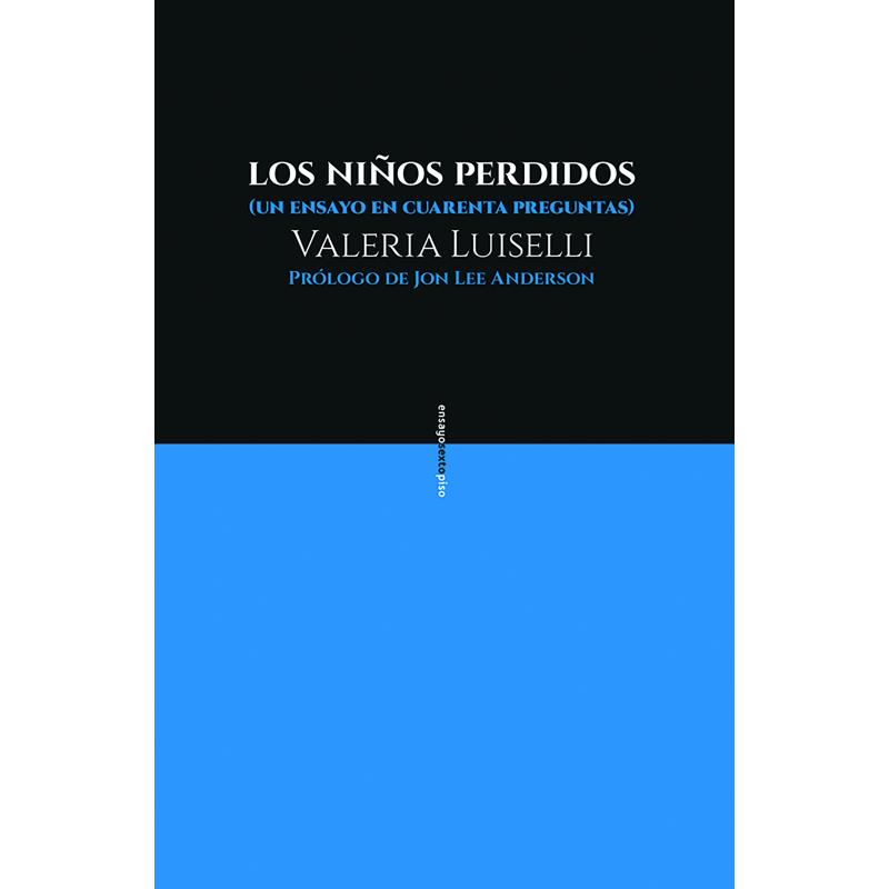 Los niños perdidos (2ª edición)